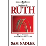 Messianic Life Lessons from the Book of Ruth