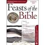 Feasts of the Bible DVD
