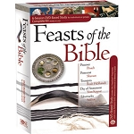 Feasts of the Bible DVD Kit