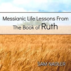 Book of Ruth (MP3)