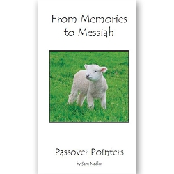 From Memories to Messiah