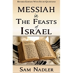 Messiah in the Feasts of Israel (PDF)