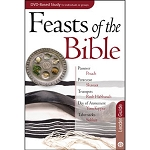 Feasts of the Bible Leaders Guide