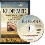 Redeemed: Seeing The Messiah In The Book Of Ruth DVD