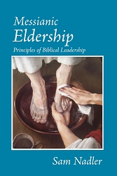 Messianic Eldership