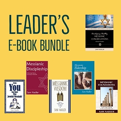 Leader's e-Book Bundle (PDF)