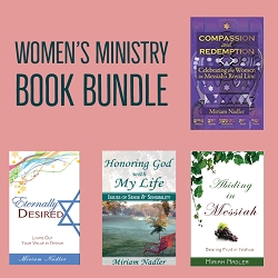 Women's Ministry Book Bundle
