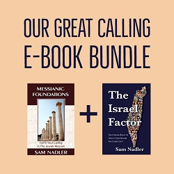Our Great Calling e-Book Bundle