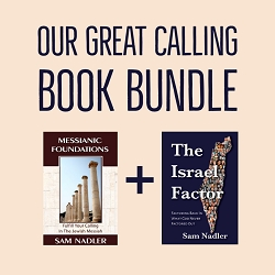 Our Great Calling Book Bundle