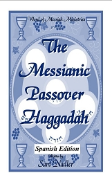 Messianic Passover Haggadah (PDF) - (Spanish)