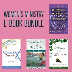 Women's Ministry e-Book Bundle (PDF)