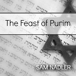 The Feast of Purim (MP3)