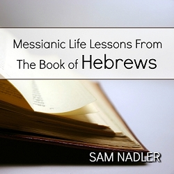 Book of Hebrews (MP3)