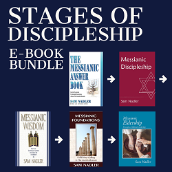 Discipleship Stages e-Book Bundle (PDF)