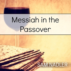 Messiah in the Passover (MP3)