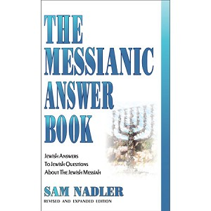 The Messianic Answer Book (PDF)