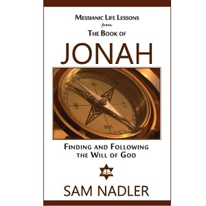 Messianic Life Lessons from the Book of Jonah (PDF)