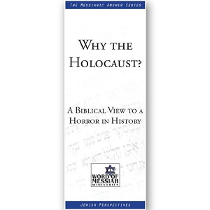 Why the Holocaust?